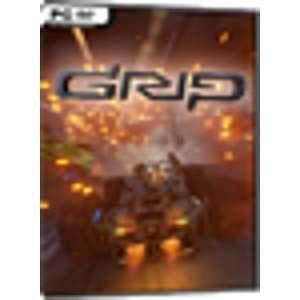 GRIP Combat Racing [PC]
