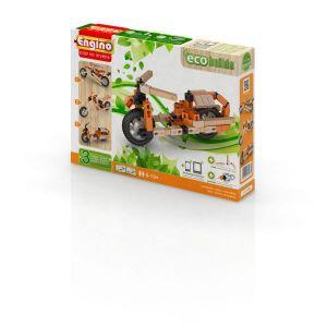 Engino Construction Eco motos
