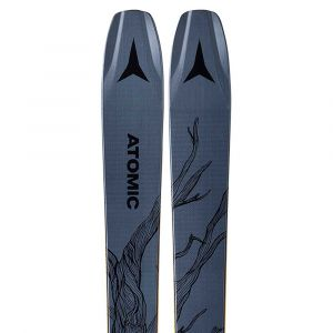 Atomic Skis Bent Chetler 100 - Blue - Taille 180