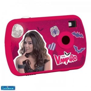 Lexibook DJ017CV : Chica Vampiro
