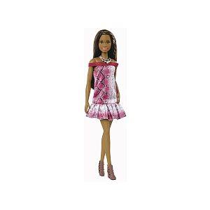 Mattel Barbie Fashionistas 21 (FBR37)