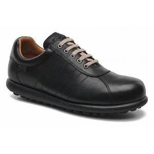 Camper Pelotas Ariel, Sneakers Basses homme, Noir (Black), 44 EU