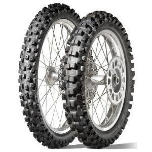 Dunlop Pneu moto : Geomax MX 52 80/100-R12 TT 41M