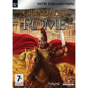Grand Ages Rome [PC]