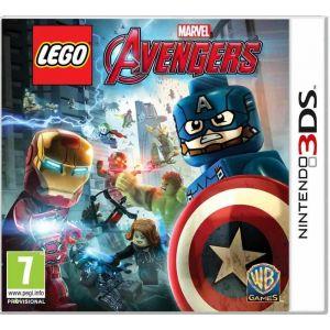 Lego Marvel Avengers [3DS]