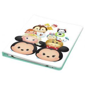 "Pochette folio universel Disney Tsum Tsum pour tablette 7/10"""