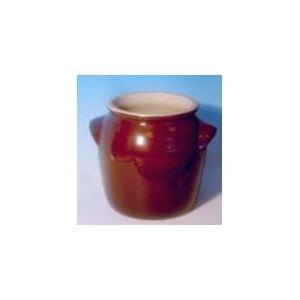 Image de Digoin ceramique PBE02K7 - Pot à beurre n°2 (1,7 L)