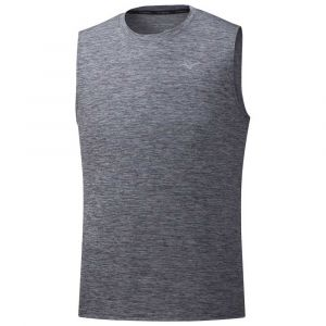 Mizuno T-shirts Impulse Core - Magnet - Taille XL