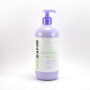 Bebebiafine Lait de toilette - 500 ml