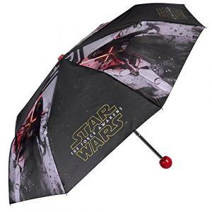 Parapluie pliant enfant star wars