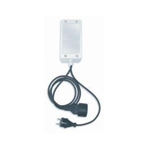 Coffret électrique Basic pour filtration de piscine hors sol - PISCINEO