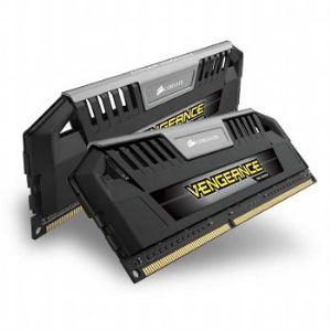 Image de Corsair CMY16GX3M2A1600C9 - Barrettes mémoire Vengeance Pro 2 x 8 Go DDR3 1600 MHz 240 broches