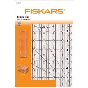 Fiskars R?gle pliable - 15 x 61 cm