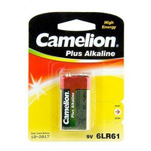 Camelion Pile Plus Alkaline 9V