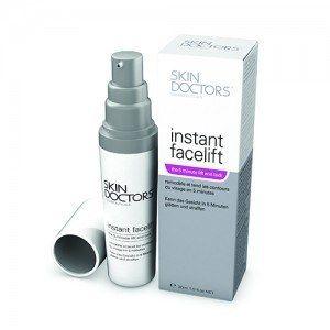 Skin Doctors Facelift Liftant Visage Instantané