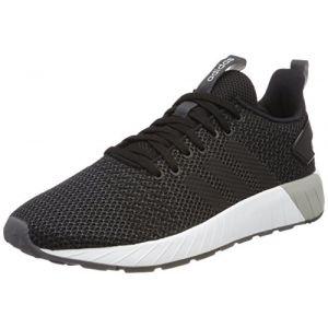 Adidas Neo Questar BYD Chaussures de Running Homme, Noir (Core Black/Core Black/Carbon), 44 EU