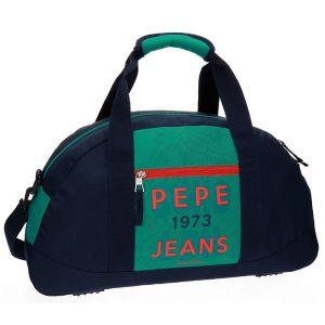 Pepe Jeans Reed Sac de Voyage 50 cm vert