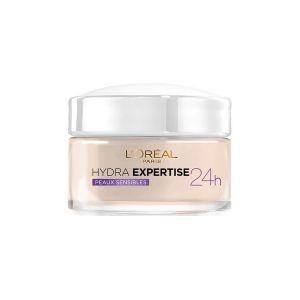 L'Oréal Hydra Expertise - Crème hydratante & apaisante