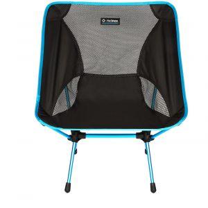 Helinox Chair One L - Chaise de camping taille 58 x 55 x 72 cm, noir