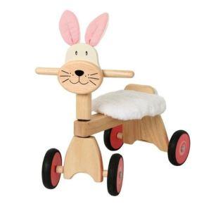 I'm Toy Porteur Bunny