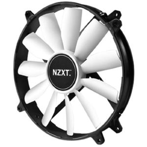 Nzxt RF-FZ20S-02 - Ventilateur PC 200 mm 103 CFM 20 dB