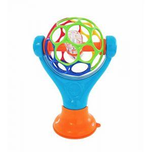 O'ball Balle à ventouse Grip & Play