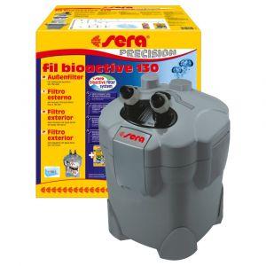 Sera Filtres extérieurs fil bioactive, 400 + UV
