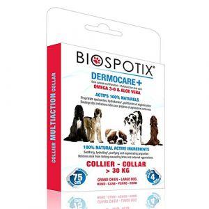Biogance Dermocare+ collier chien XL