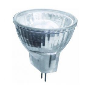 Segula 50616 AMPOULE LED BLANC CHAUD 3 W GU4 A+