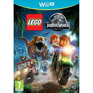 Lego Jurassic World [Wii U]