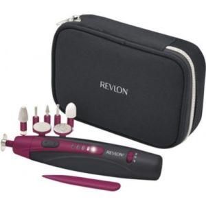 Revlon RVSP3527E - Set de voyage pour manucure et pédicure