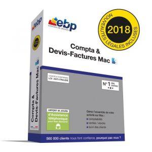 Compta et Devis-Factures Mac 2018 [Windows]