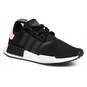 Adidas Chaussures B37649 Sneaker Femme Noir