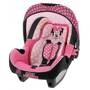 mycarsit Siège auto bébé Disney Minnie groupe 0+