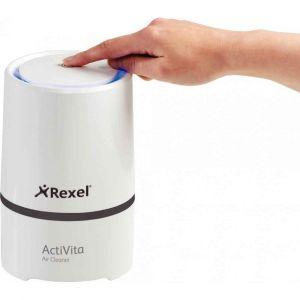 Rexel Activita - Purificateur d'air