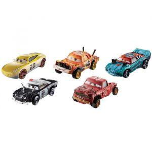 Véhicules Thunder Hollow Pack de 5 voitures Coffret Petites Voitures