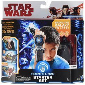 Hasbro Star Wars Force Link - Coffret de Base Force Link