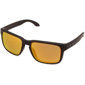 Oakley Lunettes de soleil OO9102 HOLBROOK 9102E2