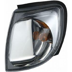 Hella 2BA 964 255-041 Feu clignotant, droite, 12V, Technologie d'illumination, avec porte-lampe