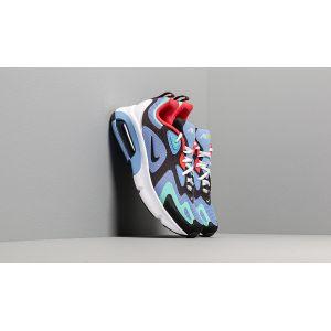 Nike Chaussure Air Max 200 pour Enfant plus âgé - Bleu - Taille 38.5 - Unisex