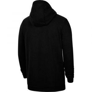 Nike Sweatà capuche de training entièrement zippé Dri-FIT pour Homme - Noir - Taille XL - Male