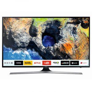 Samsung UE50MU6125 - Téléviseur LED 127 cm 4K UHD