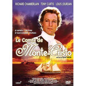 Le Comte de Monte-Cristo [DVD]