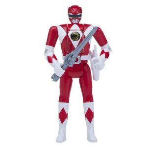 Bandai POWER RANGERS Figurine Auto Morphin Ranger Rouge