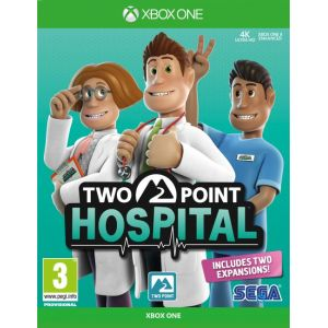 Two Point Hospital [XBOX One]