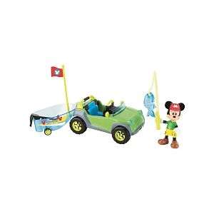 IMC Toys 4X4 barbecue Mickey
