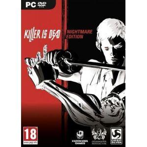 Killer Is Dead [PC]