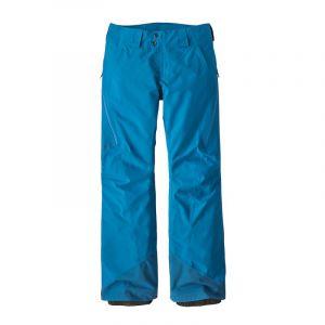 Patagonia Men's Insulated Powder Bowl Pants lapiz blue