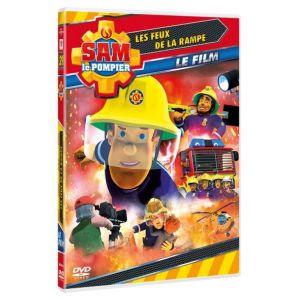 Sam le pompier - volume 28 : les feux de la rampe [DVD]
