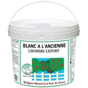 Lhomme-Lefort Blanc arboricole (1 litre)